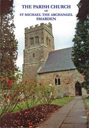 Smarden Church's souvenir booklet