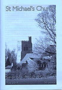Smarden Parish Magazine