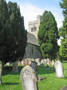 Church of St Michael the Archangel, Smarden, Kent, diocese of Canterbury