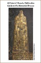 Brasses information leaflet for All Saints Church Biddenden